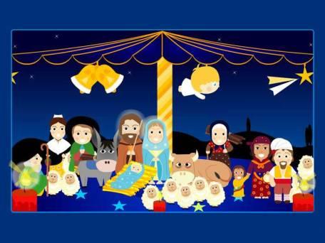 Feliz navidad y todo lo mejor en el venidero 2013