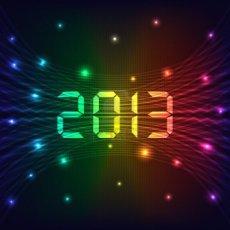 Feliz día, Feliz semana, Feliz Año, Feliz Nueva Era...