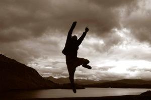 Crea el hábito de encontrar lo positivo en todo lo que te sucede y estarás en el camino de Vivir sin estrés