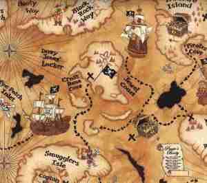 """Nuestros hábitos y costumbres son solo un mapa, debemos tener claro que """"El Mapa"""" no necesariamente es el territorio."""