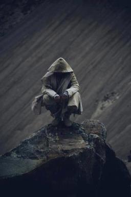 """""""La soledad significa que estás feliz contigo mismo, que no dependes de nadie..."""" Osho"""