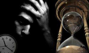 El ego se quiebra en el momento que estamos listos para recibir a Dios. Quien todo lo puede.