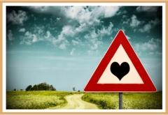 Nuestro corazón sabe cuándo, cómo y a quien servir, presta atención.