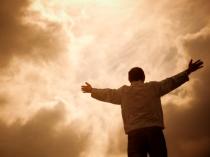 """Dejar de querer que las cosas sean como """"pensamos"""" son mejores, es dejar que maneje el que sabe que es lo mejor, Dios mismo."""