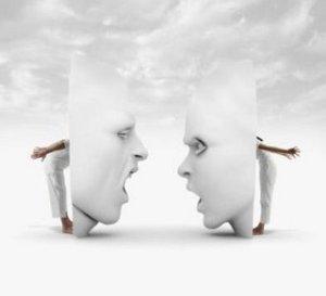 Invertimos demasiado tiempo queriendo tener la razón, causando rabia, rencor y separación.