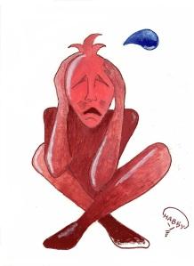 Perseguir los deseos del Ego solo nos genera ansiedad y frustración.