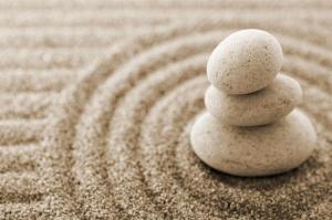 Solo en la práctica de las virtudes es como logramos conectarnos con Dios para escuchar sus indicaciones.