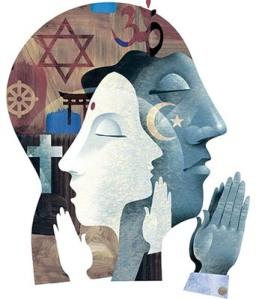 Sin importar el sistema de creencias que sigas, la espiritualidad está en la base del SER mismo.