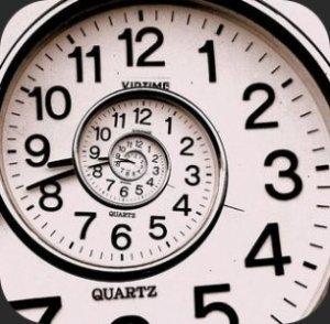 Vivimos en un tiempo en el que el tiempo regular esta por cambiar. Toca adaptarse.