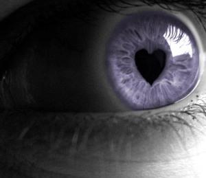 La mejor manera de ver las situaciones, es desde el corazón, este es el único que nos muestra la realidad.