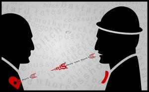 La palabra puede ser utilizada como herramienta para construir o como arma para dañar. Tenlo presente siempre.