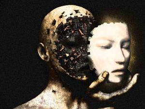 Vivir en el ego es permanecer atrapados en el mundo emocional del dolor y el sufrimiento.
