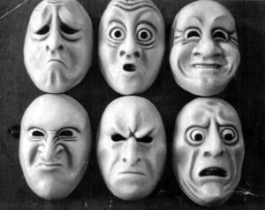 Lo más difícil en la educación de las emociones es identificar lo que sentimos.