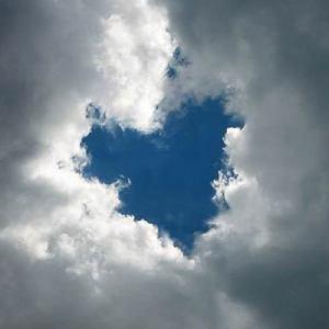 El estar enamorados nos lleva a actuar el AMOR y el ciclo sigue, no pares la rueda.