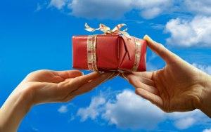 El regalo lo tenemos al frente a diario. Aprovéchalo.