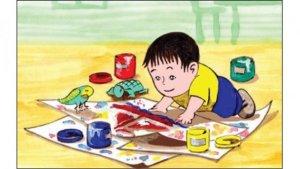 Si quieres descubrir tu talento, conéctate con eso que te encantaba hacer de chico.