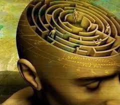 Cuando estás en consciencia, encuentras la solución al laberinto y comienzas a disfrutar el viaje.