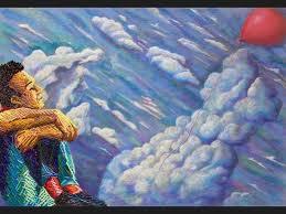 Observarte puede ser como apreciar una obra de arte, aunque no la entiendas sabes que es grandiosa.
