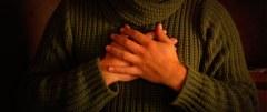 Abrir tu corazón a Dios es la mejor manera de liberarte de la culpa.
