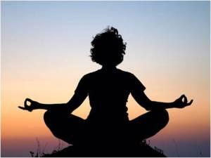 La meditación y la oración  ayudan a mejorar la paciencia porque calman nuestra mente y así a los egos.