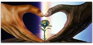 Si no trabajamos juntos, no tendremos nada que cosechar.