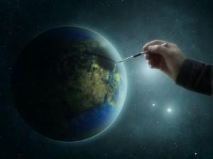 Nuestra naturaleza es la de crear permanentemente. Suéñalo y créalo.