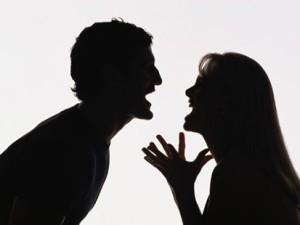 Gritar más alto no implica  necesariamente que el otro te escuche.