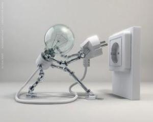 Por más que podamos conectarnos por nosotros mismos, siempre necesitaremos quien genere la energía.