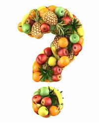 ¿Que alimentos debemos ingerir? Corresponde a cada quien, pero en definitiva mas Vegetales y Frutas; Menos carnes y dulces