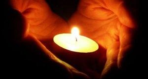Para poder encender la luz e nosotros es necesario 1. Dejar el juicio y 2.- Ser pacientes, un paso a la vez.