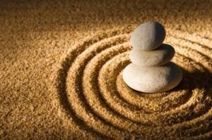 El secreto de toda transformación está en seguir los surcos que nos llevan hacia nuestro interior.