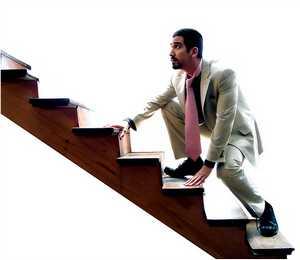 Enfrentar el reto de saberse capaz, da miedo. Enfrentarlo es la unica manera de avanzar.