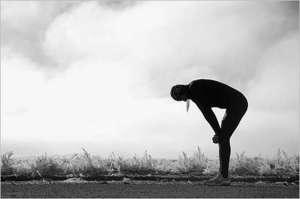 El desánimo es una consecuencia directa de los pensamientos negativos sobre nostros mismos. Solo confía en ti.