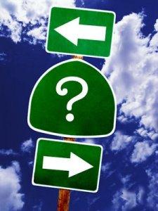 Siempre hay señales, confusas casi siempre. Pero las hay, solo toca seguirlas.