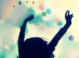 El entusiasmo es lo que mos mantiene orientados hacia eso que deseamos en nuestro corazon