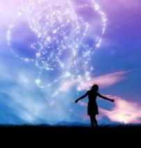 Es en nuestraconexion con Dios, donde hallamos la fortaleza para mantener el entusiasmo