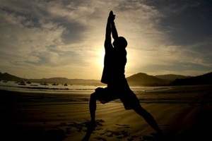 Al igual que con los músculos, mientras más practiquemos, más paciencia tendremos.