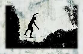 Necesitamos equilibrar nuestras vidas, somos responsables de ello.