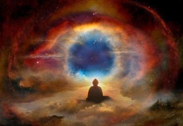 Abre tu corazón, usa tus talentos, sigue tu intuición, sabe que Dios está contigo y CREA.