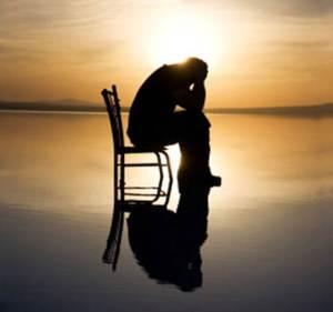 Dios nos hace reflexionar para que nos acerquemos a él, casi siempre es a través del sufrimiento.