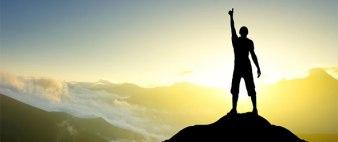 La energía del triunfo es una con la que nos podemos reconectar siempre.