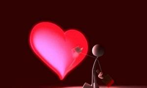 Solo en el silencio podemos escuchar las verdades de nuestro corazón.