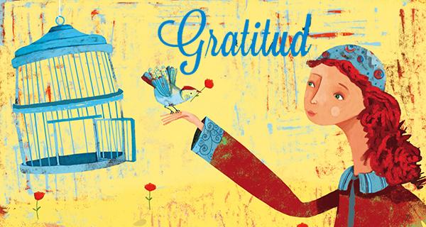 Resultado de imagen para gratitud