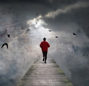 Es la auto-confianza la que nos ayuda a superar la incertidumbre del camino.