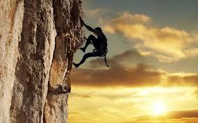 Nunca se esta 100% listo o preparado para un nuevo reto, toca aventurarse y dar el primer paso.