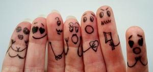 Las emociones nos ayudan a avanzar, siempre y cuando se expresen como respuestas armónicas en lugar de reacciones.