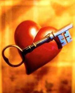 La llave para abrir nuestro corazón se encuentra en la consciencia que tengamos sobre nuestro comportamiento.