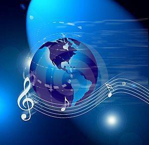 El mundo que miras depende de tu nivel de vibración. Vibra en armonía y tu mundo será mucho mejor.