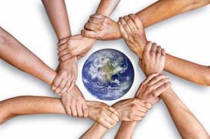 El cambio sólo será posible cuando esté completa la mínima cantidad de personas con el nivel de consciencia adecuado.