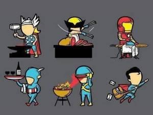 Todos tenemos la capacidad de hacernos héroes.